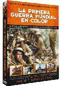 Comprar PACK LA PRIMERA GUERRA MUNDIAL EN COLOR (DVD)