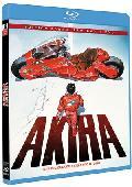 Comprar AKIRA (COMBO BLU-RAY + DVD)