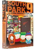 Comprar SOUTH PARK: LA NOVENA TEMPORADA COMPLETA (DVD)