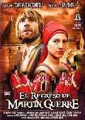 Comprar EL REGRESO DE MARTIN GUERRE (DVD)