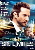 Comprar SIN LIMITES (DVD)