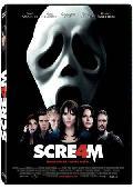 Comprar SCREAM 4 (DVD)