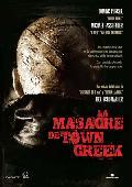 Comprar LA MASACRE DE TOWN CREEK (DVD)