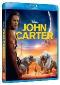 Comprar JOHN CARTER (BLU-RAY)
