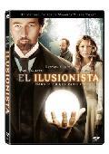 Comprar EL ILUSIONISTA (DVD)