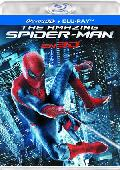 Comprar THE AMAZING SPIDER-MAN (COMBO BLU-RAY 3D + 2D)