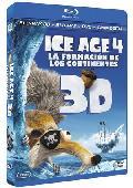 Comprar ICE AGE 4: LA FORMACION DE LOS CONTINENTES (CON COPIA DIGITAL) (S
