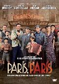 Comprar PARIS, PARIS (DVD)