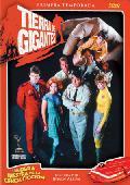 Comprar TIERRA DE GIGANTES (DVD)