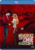 Comprar MEMORIAS DE UN ZOMBIE ADOLESCENTE (BLU-RAY)