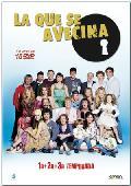 Comprar LA QUE SE AVECINA: TEMPORADAS 1 AL 3 (DVD)