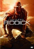 Comprar RIDDICK (DVD)