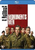 Comprar MONUMENTS MEN (BLU-RAY)