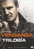 Comprar PACK VENGANZA 1+2+3 (DVD)