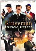 Comprar KINGSMAN: SERVICIO SECRETO - DVD -