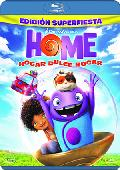 Comprar HOME (BLU-RAY)