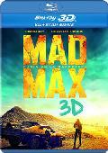 Comprar MAD MAX: FURIA EN LA CARRETERA (BLU-RAY 3D+2D)