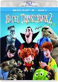 Comprar HOTEL TRANSILVANIA 2 (BLU-RAY 3D+2D)