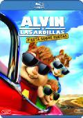Comprar ALVIN Y LAS ARDILLAS FIESTA SOBRE RUEDAS (BLU-RAY)