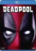 Comprar DEADPOOL (BLU-RAY)