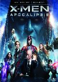 Comprar X-MEN APOCALIPSIS (BLU-RAY 3D)