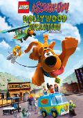 Comprar LEGO: SCOOBY DOO. HOLLYWOOD ENCANTADO (DVD)