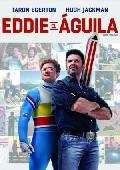 Comprar EDDIE EL AGUILA (DVD)