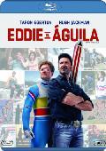 Comprar EDDIE EL AGUILA (BLU-RAY)