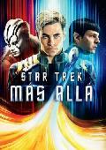 Comprar STAR TREK: MÁS ALLÁ (DVD)