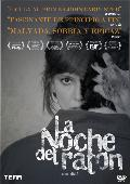 Comprar LA NOCHE DEL RATON (DVD)