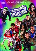 Comprar ESCUADRÓN SUICIDA (DVD)