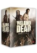 Comprar PACK THE WALKING DEAD: 6 TEMPORADAS (DVD)