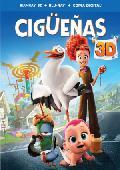 Comprar CIGÜEÑAS (BLU-RAY 3D)
