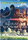 Comprar EL LUGAR QUE NOS PROMETIMOS - DVD -