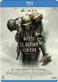 Comprar HASTA EL ÚLTIMO HOMBRE - BLU RAY -
