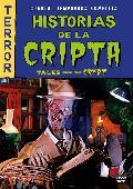 Comprar HISTORIAS DE LA CRIPTA - DVD - TEMPORADA 4