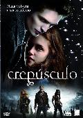 Crepusculo - Dvd -