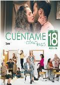 Comprar CUÉNTAME CÓMO PASÓ - DVD - TEMPORADA 18