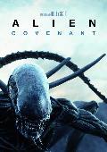 Comprar ALIEN COVENANT - DVD -