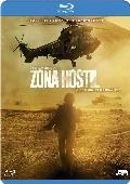 Comprar ZONA HOSTIL - BLU RAY -