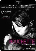 Comprar MOUCHETTE - BLU RAY -