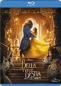 Comprar LA BELLA Y LA BESTIA - BLU RAY -