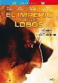 Comprar EL IMPERIO DE LOS LOBOS - BLU RAY+DVD -