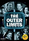 Comprar THE OUTER LIMITS -DVD- TEMPORADA 1