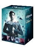 Comprar GRIMM - DVD - TEMPORADAS 1-6
