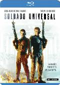 Comprar SOLDADO UNIVERSAL - BLU RAY -