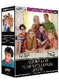 Comprar AQUELLOS MARAVILLOSOS AÑOS SERIE COMPLETA - DVD -