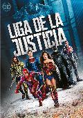 Comprar LIGA DE LA JUSTICIA - DVD -
