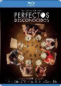 Comprar PERFECTOS DESCONOCIDOS - BLU RAY -