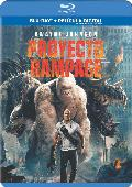 Comprar PROYECTO RAMPAGE - BLU RAY -